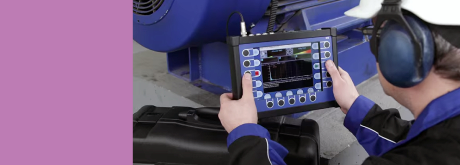 Vibration Analysis Services